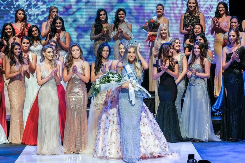 Miss World Canada 2018 (CNW Group/MTC-W Inc.)