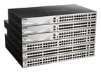 DGS-3130 Series Lite Layer 3 Stackable Managed Gigabit Switches (PRNewsfoto/D-Link)