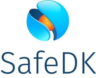 SafeDK logo