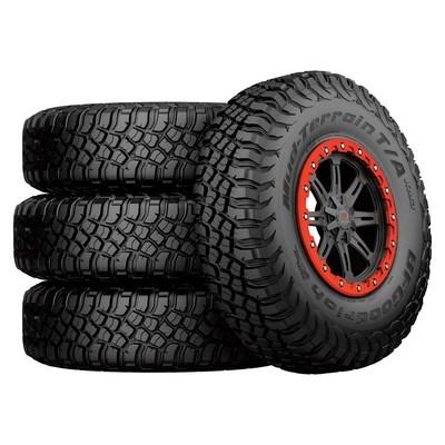 BFGoodrich Mud-Terrain T/A KM3 UTV Tire