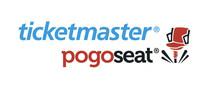 Pogoseat Ticketmaster Logo (PRNewsfoto/Pogoseat)