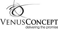 Venus Concept Ltd., an innovative global aesthetic technology leader, announces the launch of its new Advanced Connectivity Module (ACM) Revenue Share Program, powered by Venus Connect™ smart technology. (CNW Group/Venus Concept)