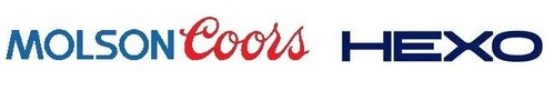 Molson Coors Canada and The Hydropothecary Corporation (CNW Group/Molson Coors Canada)