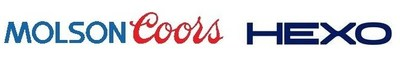 Molson Coors Canada et The Hydropothecary Corporation (Groupe CNW/Molson Coors Canada)