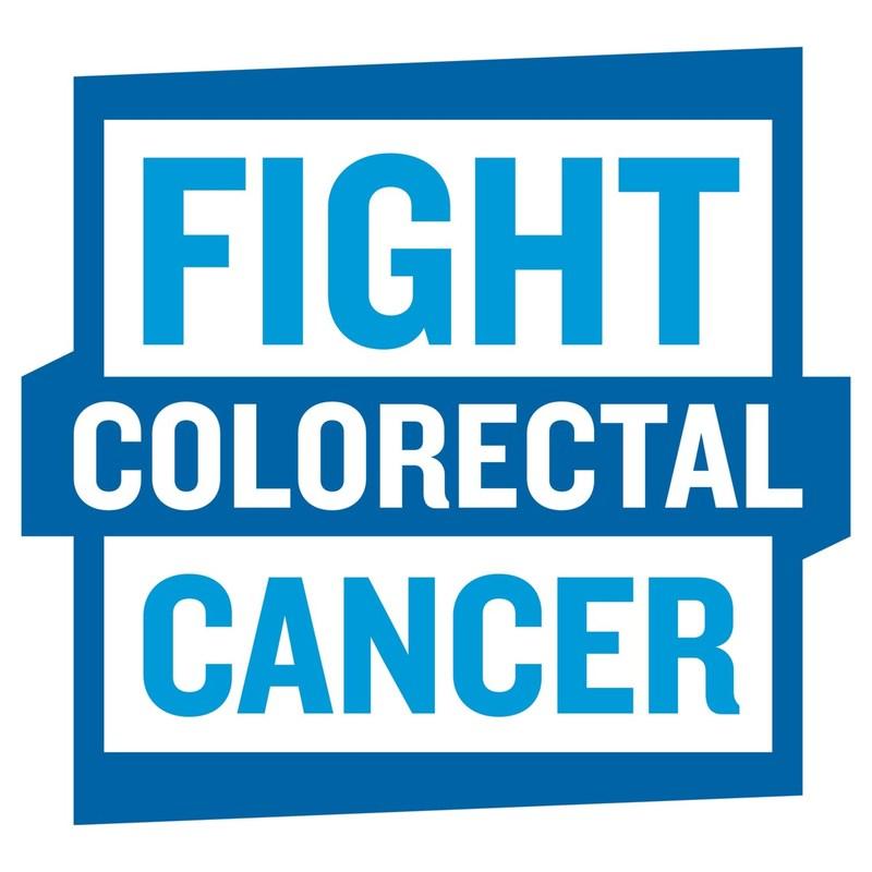 Fight Colorectal Cancer logo