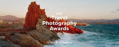 Go to www.AFAR.com/travelphotoawards