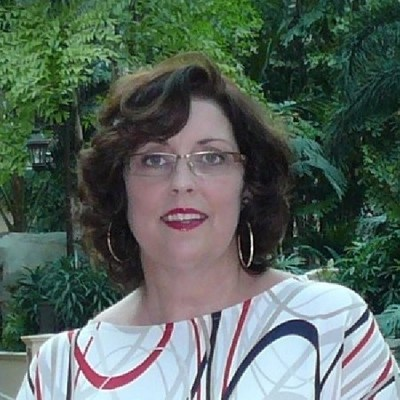 Susan Erfesoglou, Vice President of Operations