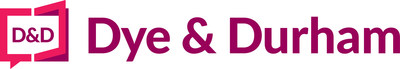 Dye & Durham: A Legal Technology Company (CNW Group/Dye & Durham)