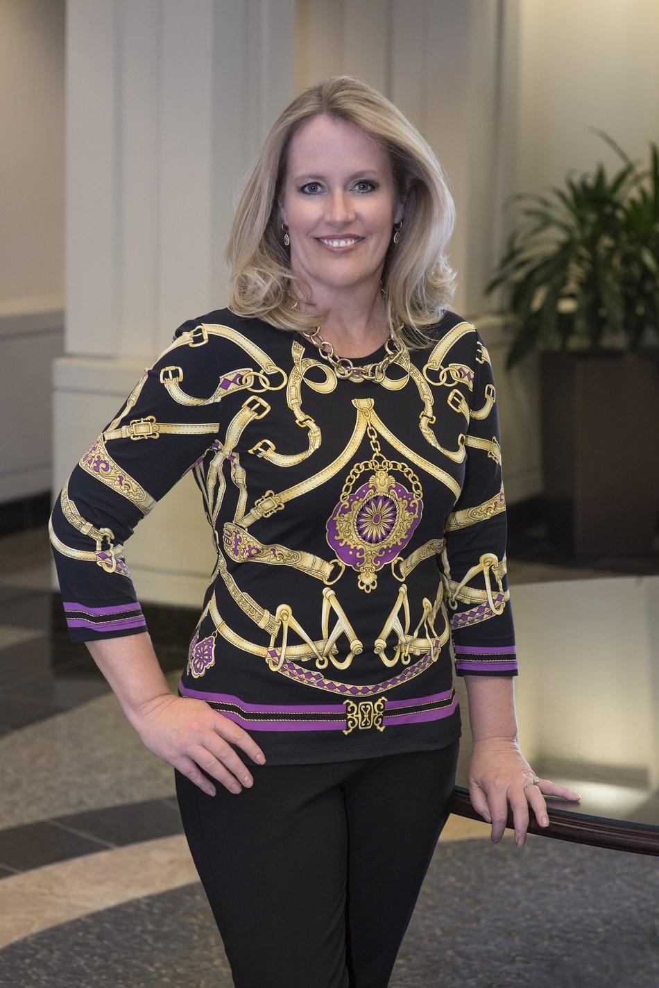 Pauline Bennett, president of Coldwell Banker Residential Brokerage North Carolina and South Carolina