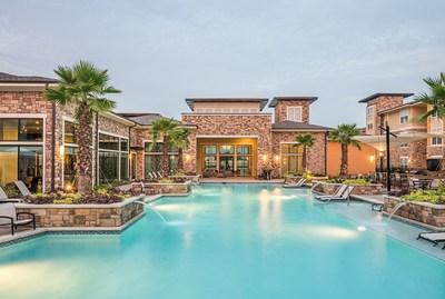 Olympus Property acquires Vista at Grand Crossing and renames the property Olympus Grand Crossing