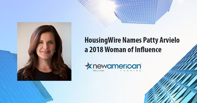 Patty Arvielo Women of Influence