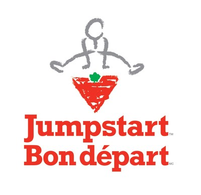 Canadian Tire Jumpstart (CNW Group/Canadian Tire Jumpstart)