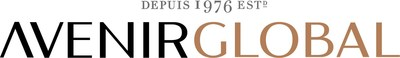 Logo: Avenir Global (CNW Group/Avenir Global)