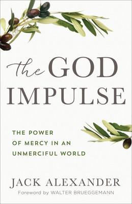 """The God Impulse"" by Jack Alexander, July 31, 2018 Release"