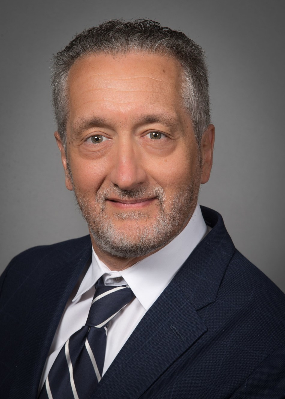 Ruben Itamar Kuzniecky, MD, lead investigator, Feinstein Institute member and director of Research & Clinical Trials in the Department of Neurology at Lenox Hill Hospital