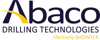 Basintek is now Abaco Drilling Technologies.  Same people, products and proven performance. New name.