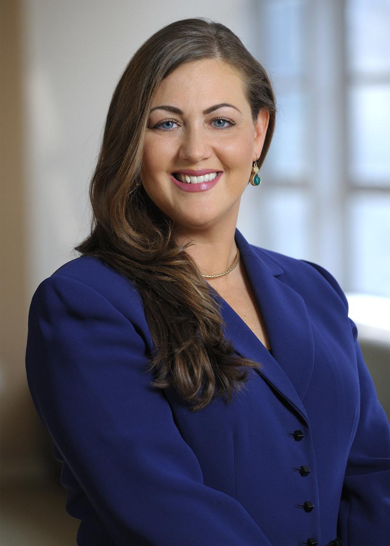 Janine Figueiredo, Partner Hahn & Hessen LLP