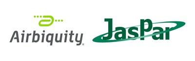 Airbiquity-JasPar