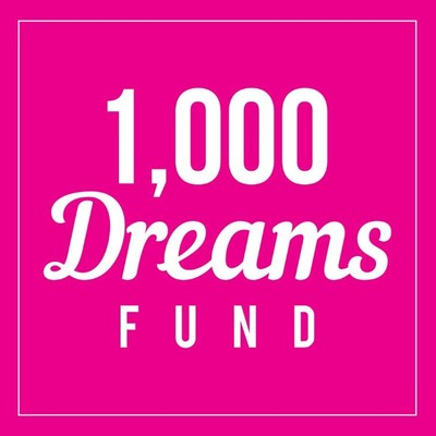 (PRNewsfoto/1,000 Dreams Fund)
