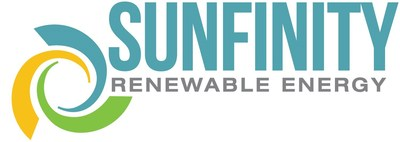 Sunfinity Renewable Energy Logo