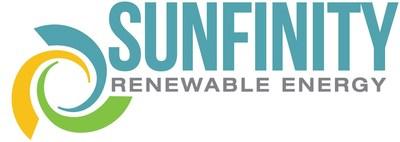 Sunfinity Renewable Energy Logo