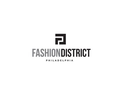 Fashion District Philadelphia logo (PRNewsfoto/Fashion District Philadelphia)