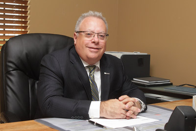 Kenny Nicholls, President and CEO of Western Financial Group. (CNW Group/Western Financial Group)