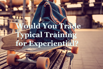 Would You Trade Typical Training for Experiential?  Yes, Says First Financial Resources