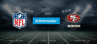 Ticketmaster and San Francisco 49ers Extend Partnership to Bring Breakthrough Ticketing and Venue Technology to Fans