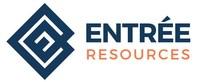 Entrée Resources Ltd. (CNW Group/Entrée Resources)