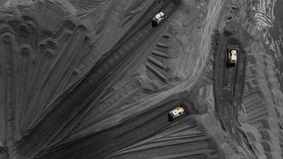 Coal demand continues to rise despite China's greener drive (PRNewsfoto/CRU)