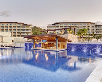 Travelsmart VIP at Royalton Saint Lucia