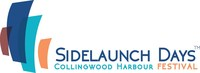 On August 11 and 12, Sidelaunch Days celebrates the joy of being in, on, and around South Georgian Bay while commemorating the unique shipbuilding heritage of Collingwood. With activities for all ages, Sidelaunch Days is a great family festival. (CNW Group/Town of Collingwood)