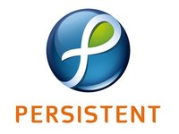 Persistent Logo (PRNewsfoto/Persistent Systems)