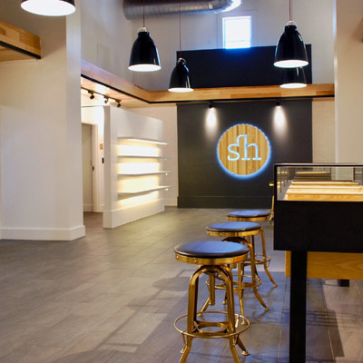 Storehouse Dispensary in Baltimore, MD