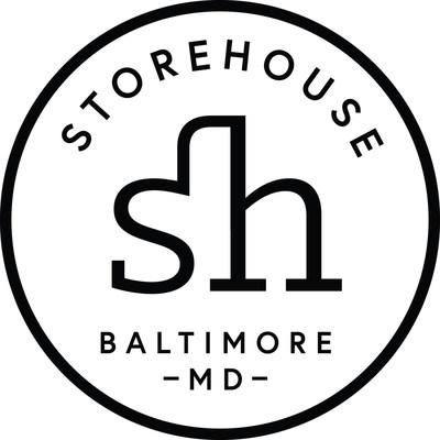 Storehouse Dispensary Logo, Baltimore, MD