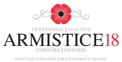 Armistice18 (CNW Group/Town of Cobourg)