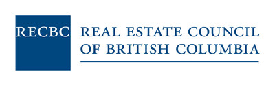 Real Estate Council of BC (CNW Group/Real Estate Council of BC)