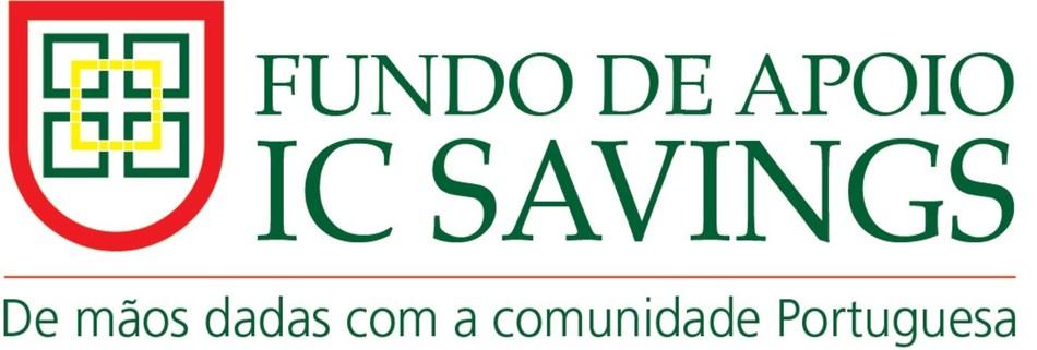 Fundo de Apoio IC Savings, a community support fund through IC Savings. (CNW Group/IC Savings)