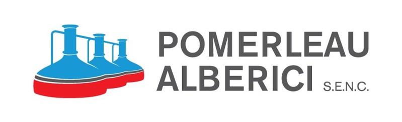 Logo : Pomerleau-Alberici (CNW Group/Molson Coors Canada)