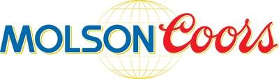 Logo : Molson Coors (CNW Group/Molson Coors Canada)