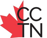 CCTN logo (CNW Group/Canadian Clinicians for Therapeutic Nutrition)