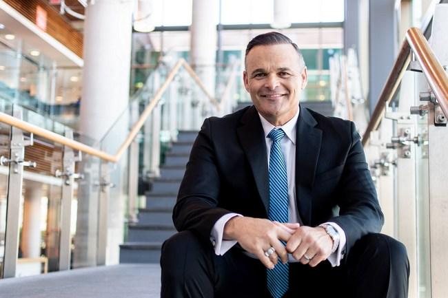 Dan Plowman a real estate sales representative with Dan Plowman Team Realty Inc., Brokerage.