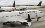 Air Canada Sets New Single Day Record for Customers Carried (CNW Group/Air Canada)