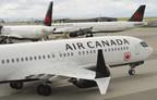 Air Canada établit un nouveau record de transport de passagers en une seule journée (Groupe CNW/Air Canada)