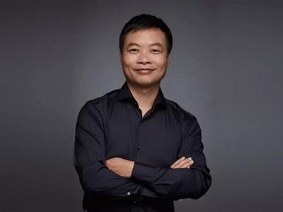 He Xiaopeng, Chairman and CEO of XPENG Motors