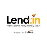 Lend.In powered by Kuliza (PRNewsfoto/Kuliza Technologies Private Ltd)