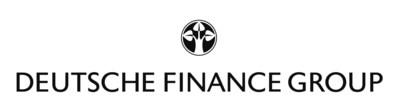 Deutsche Finance Group logo (PRNewsfoto/Deutsche Finance Group)