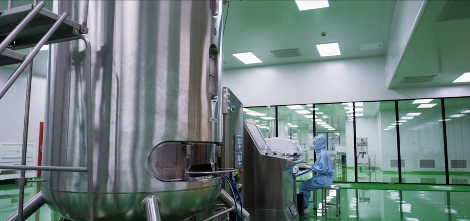 Mass cell culture for production of monoclonal antibodies