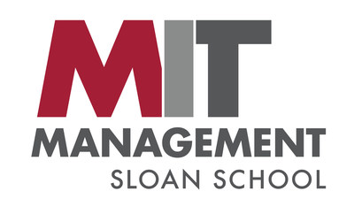 (PRNewsfoto/MIT Sloan School of Management)